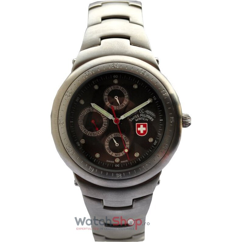 Ceas Swiss Military SPORT 1691