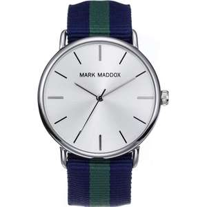 Ceas Mark Maddox TIMELESS LUXURY HC3010-87