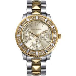 Ceas Mark Maddox GOLDEN CHIC MM3022-97