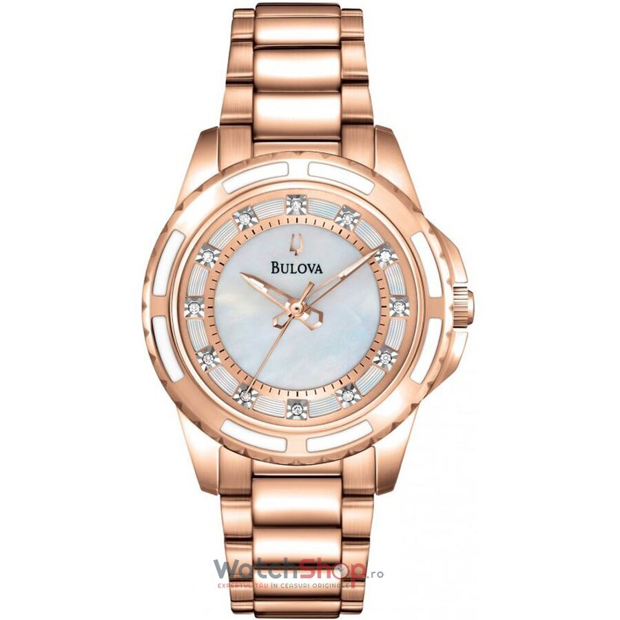 Ceas Bulova DIAMOND 98P141