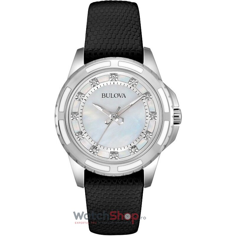 Ceas Bulova DIAMOND 98P139