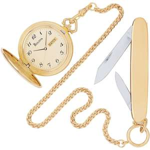 Ceas Bulova POCKET WATCH 97C24