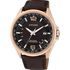 Ceas Citizen SPORT CB0017-03W Eco-Drive Radiocontrolled