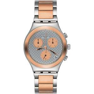 Ceas Swatch IRONY YCS581G Grill Chill