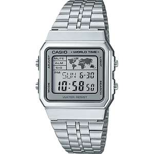 Ceas Casio RETRO A500WA-7DF
