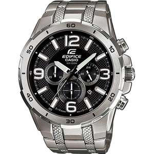 Ceas Casio EDIFICE EFR-538D-1AVUEF