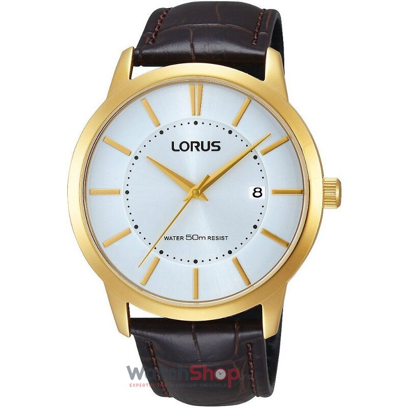 Ceas Lorus by Seiko CLASSIC RS956BX9