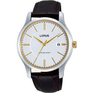 Ceas Lorus by Seiko CLASSIC RS967BX9