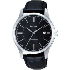 Ceas Lorus by Seiko CLASSIC RS969BX9