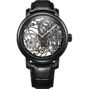 Ceas Aerowatch RENAISSANCE A50931 NO01 Big Mechanical Skeleton
