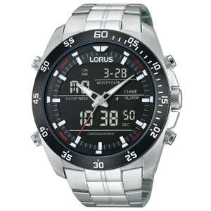 Ceas Lorus by Seiko SPORTS RW611AX9