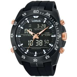 Ceas Lorus by Seiko SPORTS RW615AX9