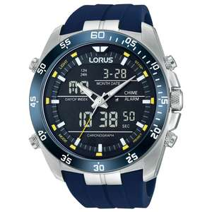 Ceas Lorus by Seiko SPORTS RW617AX9