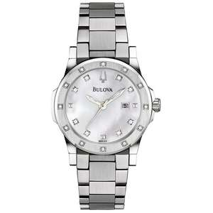 Ceas Bulova DIAMOND 96R124