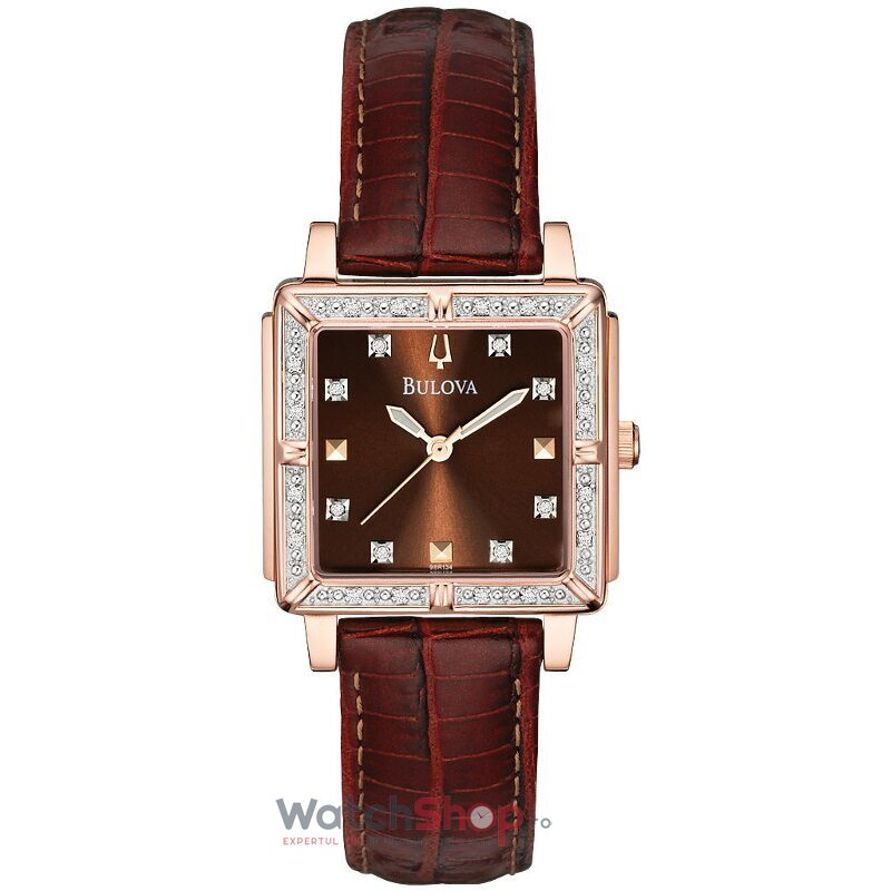 Ceas Bulova DIAMOND 98R134
