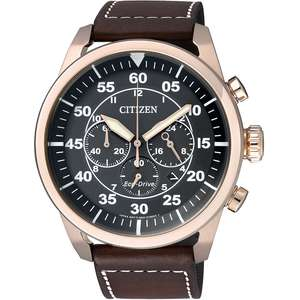 Ceas Citizen AVIATOR CHRONO CA4213-00E Eco-Drive