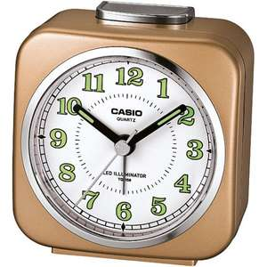 Ceas de birou Casio WAKE UP TIMER TQ-158-9DF