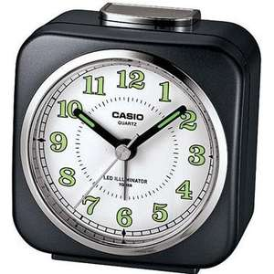 Ceas de birou Casio WAKE UP TIMER TQ-158-1DF
