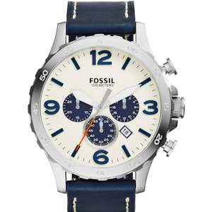 Ceas Fossil NATE JR1480