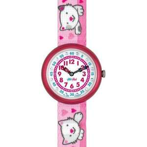Ceas Flik Flak HELLO KITTY ZFBN042