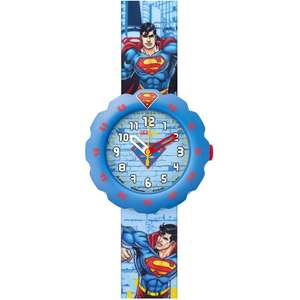 Ceas Flik Flak HOT MODELS ZFLSP004 Superman's Back In Town
