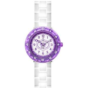 Ceas Flik Flak HOT MODELS ZFCSP011 Purple Summer Breeze
