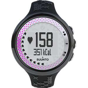 Ceas Suunto TRAINING M5 Black Silver