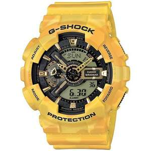 Ceas Casio G-SHOCK GA-110CM-9AER Antimagnetic Hyper Colours