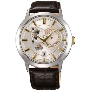 Ceas Orient SUN AND MOON FET0P004W Automatic