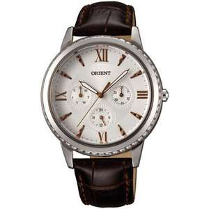Ceas Orient FASHIONABLE QUARTZ SW03005W
