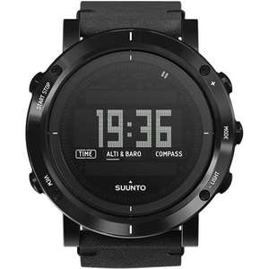 Ceas Suunto CORE ESSENTIAL CARBON