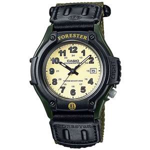 Ceas Casio SPORT FT-500WC-3BVDF Forester