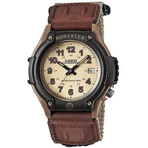 Ceas Casio SPORT FT-500WC-5BVDF Forester