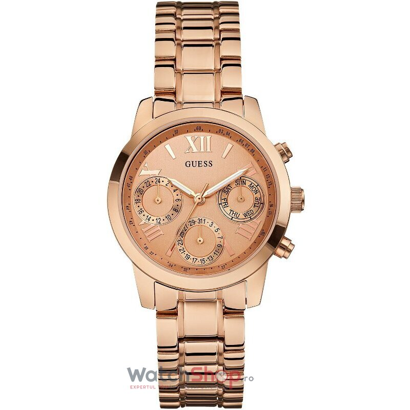 Ceas Guess MINI SUNRISE W0448L3 de la Guess