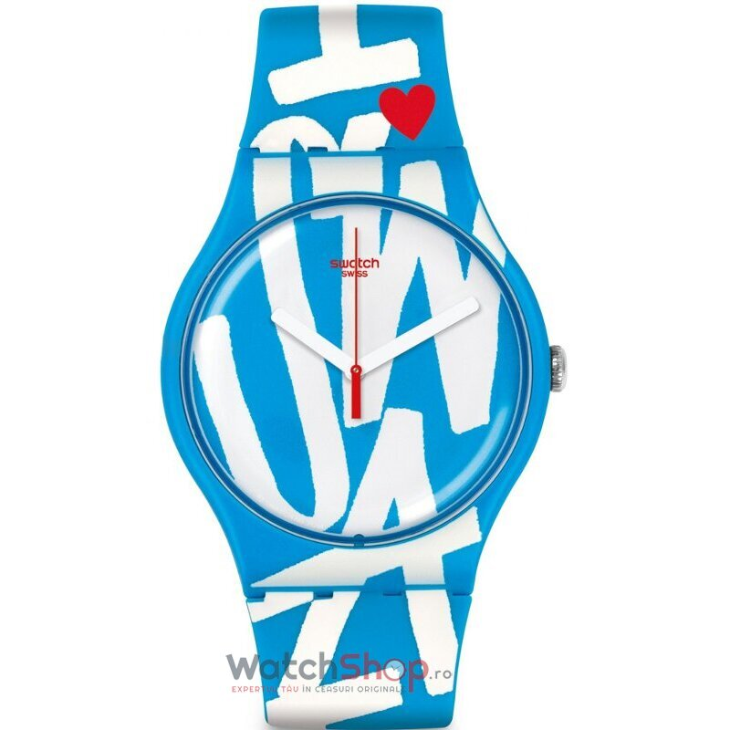 Ceas Swatch ORIGINALS SUOS103