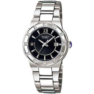 Ceas Casio SHEEN SHE-4500D-1ADR