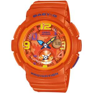 Ceas Casio BABY-G BGA-190-4BER Highlights