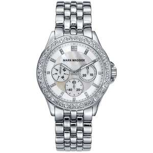 Ceas Mark Maddox TRENDY SILVER MM3026-87