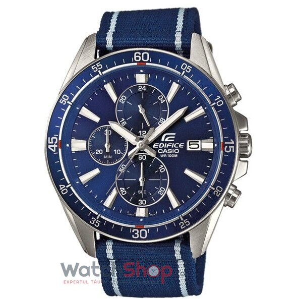 Ceas Casio EDIFICE EFR-546C-2AVUEF de la Casio