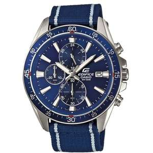 Ceas Casio EDIFICE EFR-546C-2AVUEF