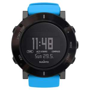 Ceas Suunto OUTDOOR CORE CRUSH BLUE