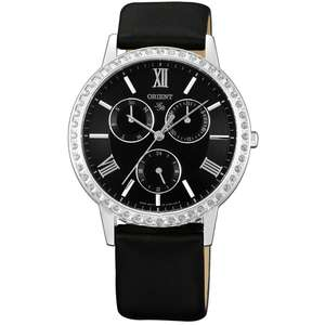 Ceas Orient FASHIONABLE QUARTZ UT0H005B