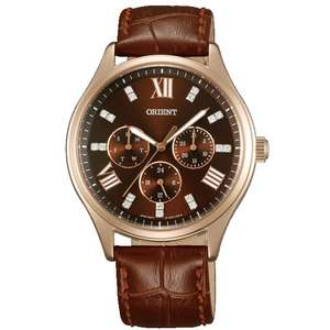Ceas Orient FASHIONABLE QUARTZ UX01001T