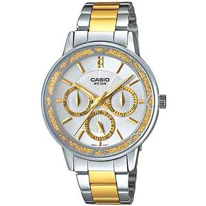 Ceas Casio FASHION LTP-2087SG-7AVDF