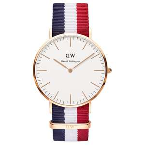 Ceas Daniel Wellington CLASSIC 0103DW Cambridge