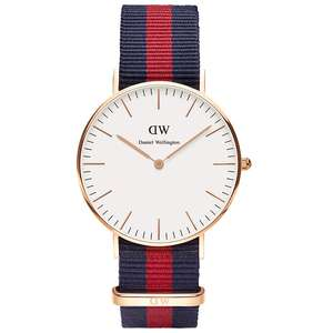 Ceas Daniel Wellington CLASSIC 0501DW Oxford