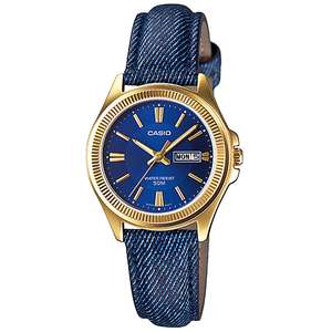 Ceas Casio FASHION LTP-E111GBL-2AVDF
