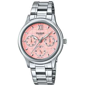Ceas Casio Dress LTP-E306D-4AVDF