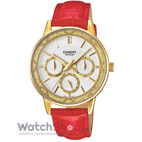 Ceas Casio FASHION LTP-2087GL-4AVDF de la Casio