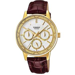 Ceas Casio FASHION LTP-2087GL-5AVDF